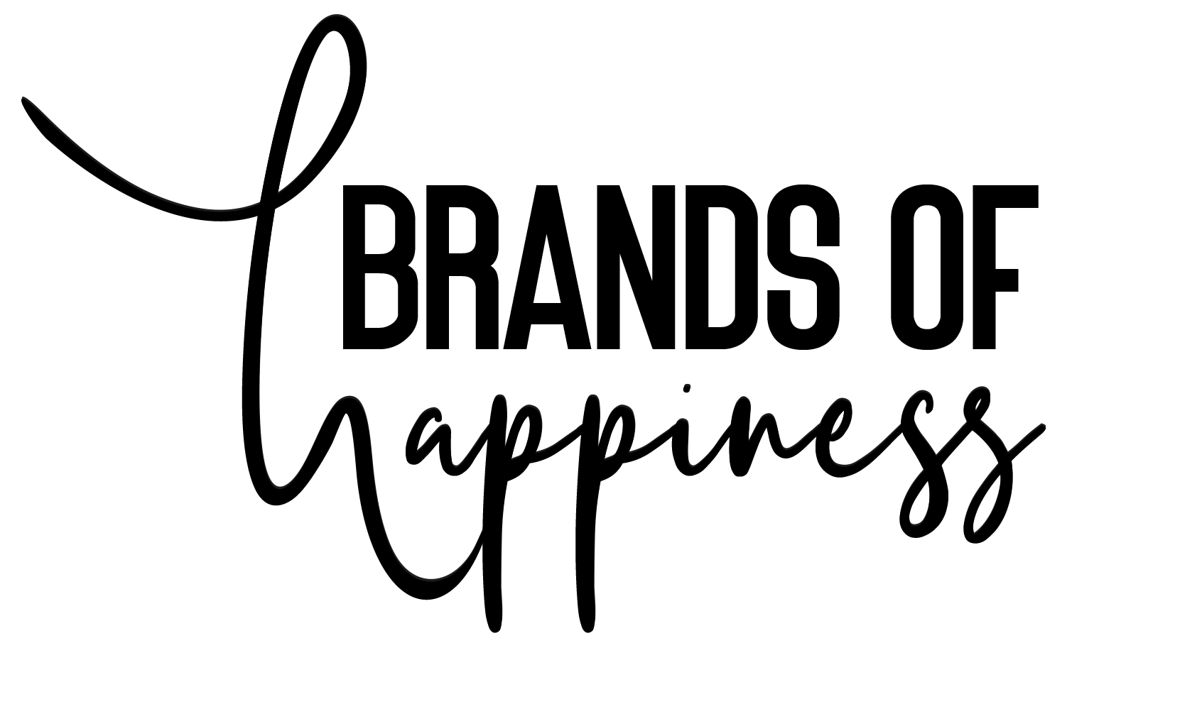 Brands of Happiness